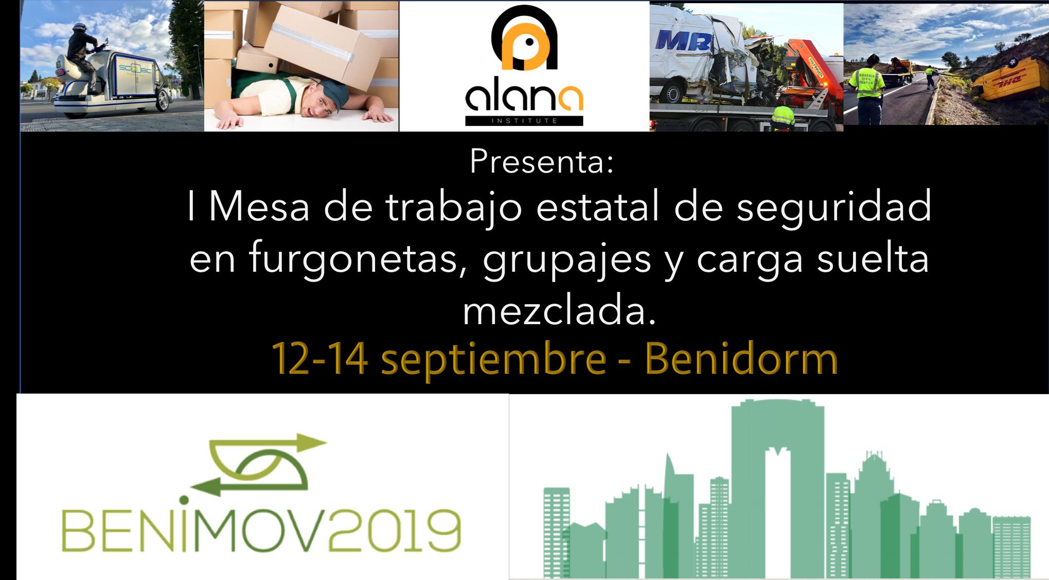 Instituto Alana convoca la I mesa de trabajo de paquetería de España
