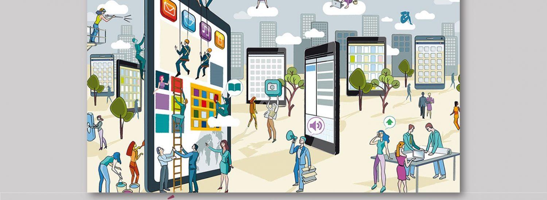 Nuevo modelos de negocio IoT
