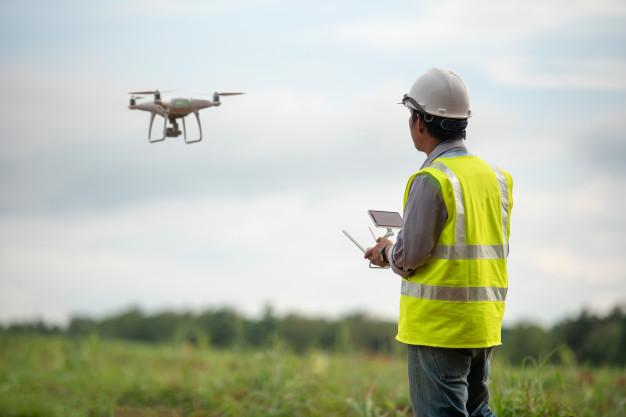 Nueva regulación europea sobre drones