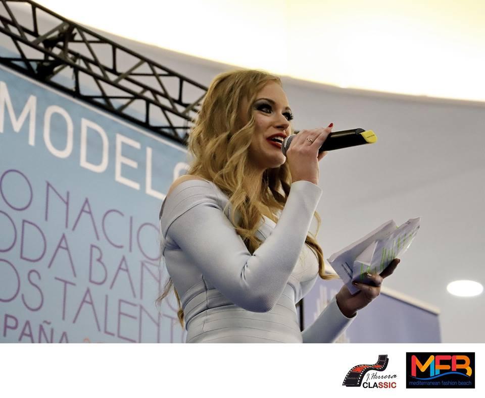 I Casting Oficial modelos MFB Mediterranean Fashion Beach