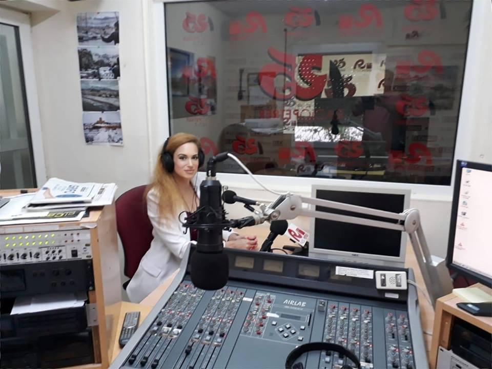 ENTREVISTA RADIO PETRER