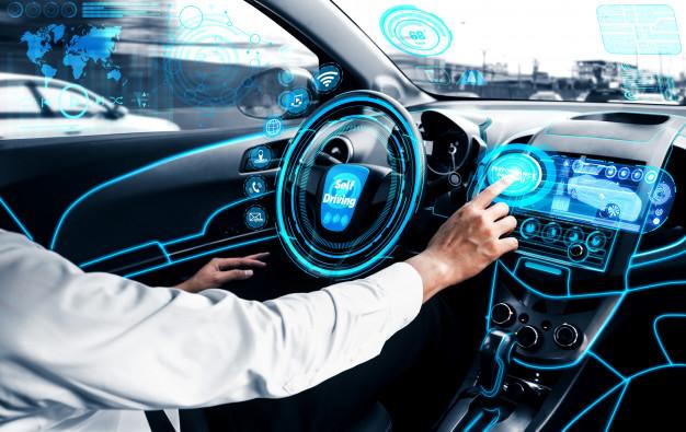 El dilema legal de los vehículos driverless