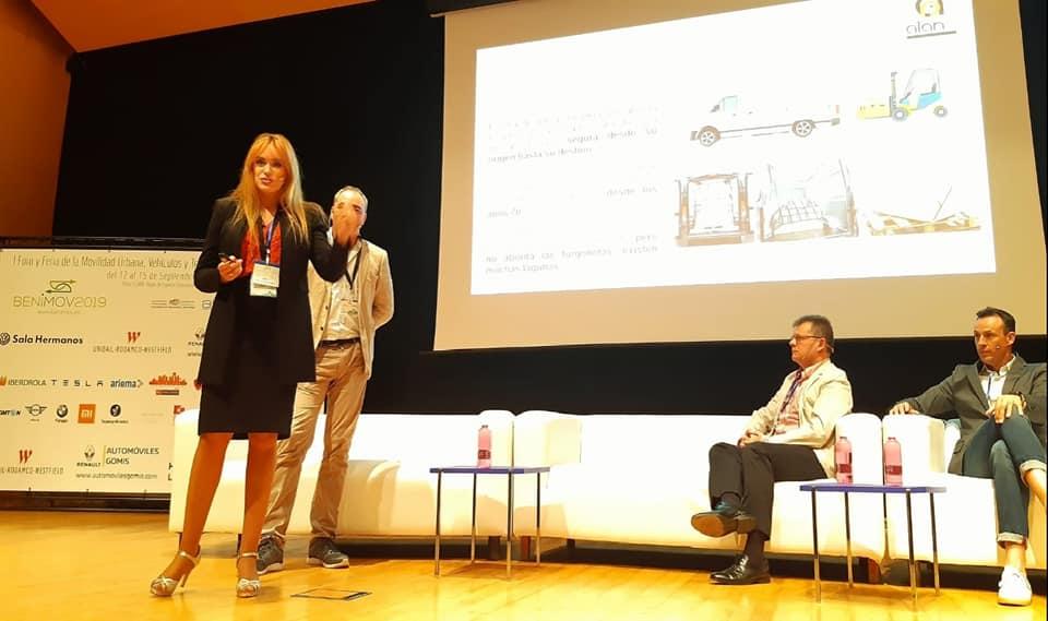 Benimov 2019 – Conferencia movilidad