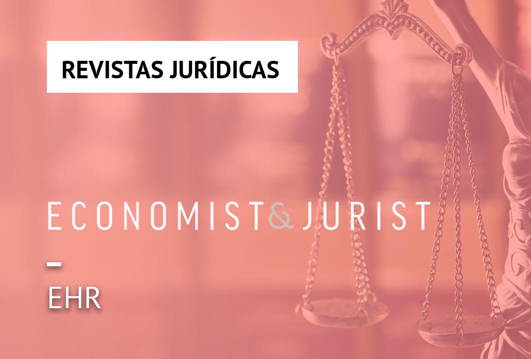 Despacho colaborador LegalTech Project Economist & Jurist como referente en transporte y estiba legal.