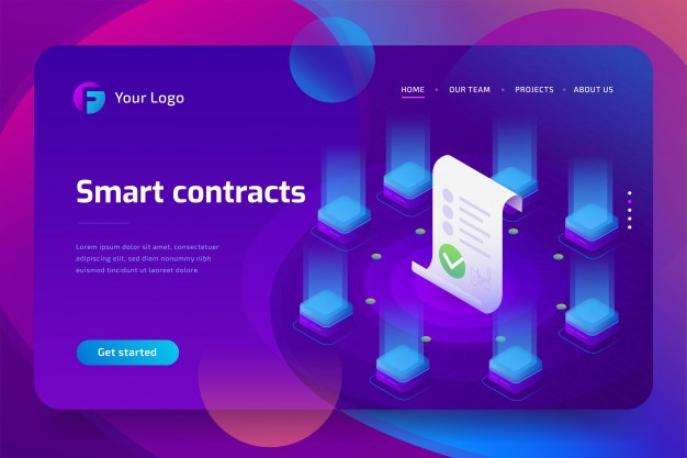¿Cómo se regulan los smart contracts?