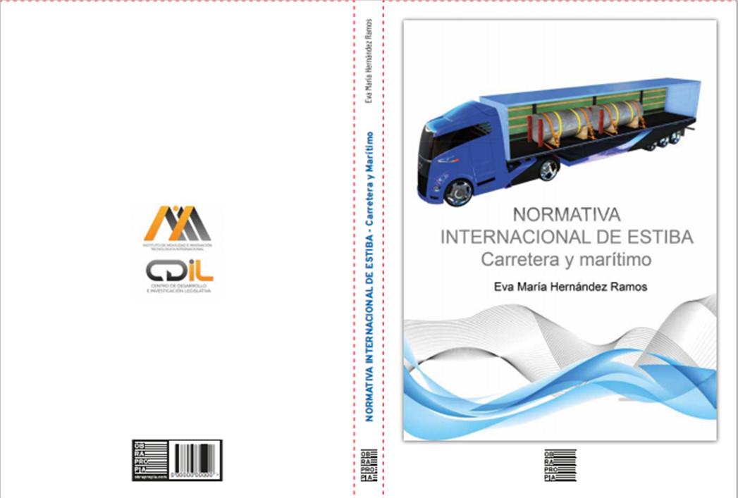 Normativa internacional de estiba (terrestre y marítima)