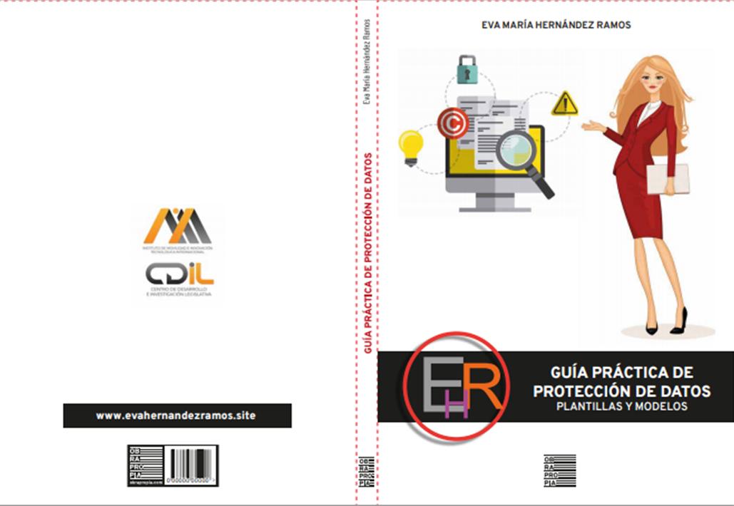 Guía práctica de protección de datos (Plantillas y modelos)