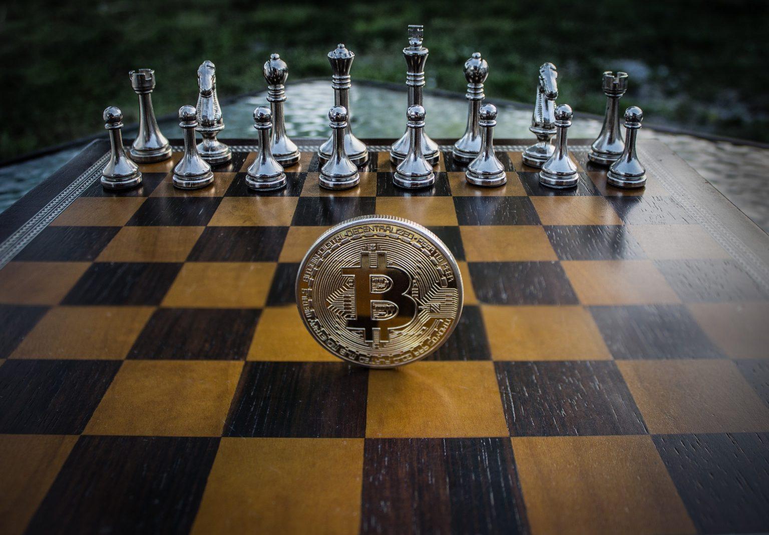 Blockchain, ¿Futuro verificador de la práctica jurídica?