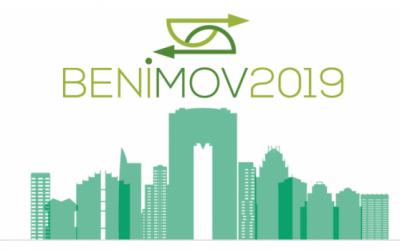 Podcast presentación Benimov