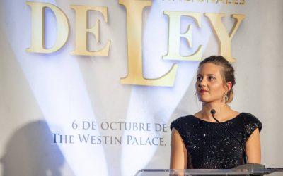 Crónica Premios Nacionales DeLey 2020