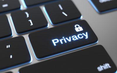 Boletín informativo ERHARDT noviembre 2020. Privacidad y tecnología.
