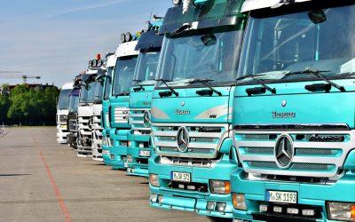 Microrrelato sobre los defectos en la nueva normativa de estiba en camión. Artículo de Meetlogistics.