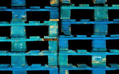 Normativa fitosanitaria para embalajes de exportación en Canarias. Artículo en ADL logística.