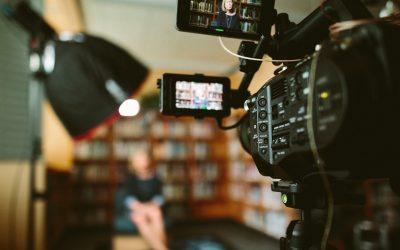 Entrevista TV 7 Andalucía, trayectoria y nuevos proyectos en tecnología y derecho.