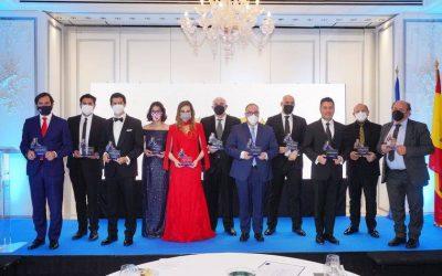 Premios Nacionales de Jurisprudencia y Legislación Alfonso X El Sabio 2021