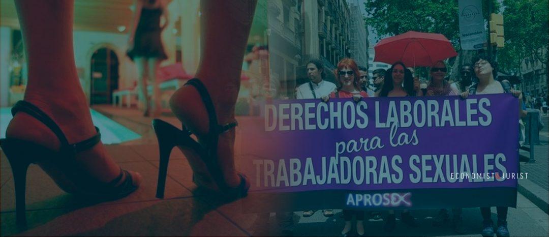 El vacío legal de la prostitución en España: Análisis doctrinal y jurisprudencial.