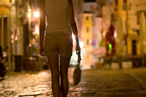 Las prostitutas ya se pueden sindicar en España. Nueva Sentencia del Tribunal Supremo.